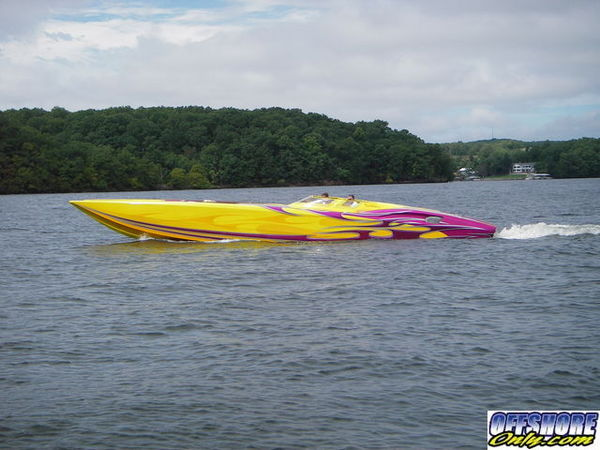 Which boat to buy, 40 Skater or 39 MTI? - Page 12