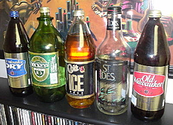 What do boater's drink?-pongicollection02.jpg
