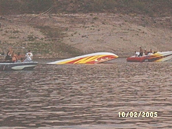 2005 Darwin Awards, Powerboat Category-23honeyman.jpg