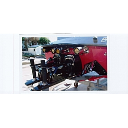 What are the large hoses for on the drives?-7544_3.jpg