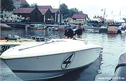 OLD RACE BOATS - Where are they now?-getingloppet009.jpg