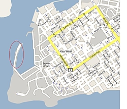 where to watch the races in Key West-outer-mole.jpg