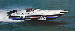 OLD RACE BOATS - Where are they now?-acrspirit.jpg