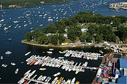 Pictures from Shoot Out, Bacardi Silver boat & cycle, cool arial shot...-crowd.jpg