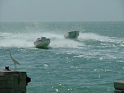 KW Wedding and a boat race!-2-boats.jpg