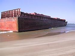 Barge Hard Aground on Lake Michigan-barge-shore-006-small-.jpg