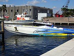 Floating Reporter-11/25/05-I'm Back!!!-luckystrike8.jpg