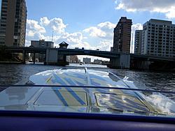 Floating Reporter-11/25/05-I'm Back!!!-luckystrikedeck.jpg