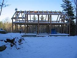 Show Me Youre Houses, Where You Park Your Boats!!-245-nov-25-our-first-snow-medium-.jpg