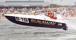 OLD RACE BOATS - Where are they now?-runaway07.jpg