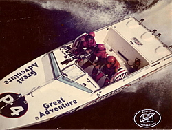 OLD RACE BOATS - Where are they now?-whitecigair.jpg