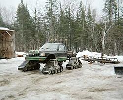 Gator boyz plow