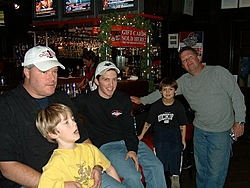 Lake Champlain Christmas Holidays Get Together  30th Decemberr-picture-155666.jpg