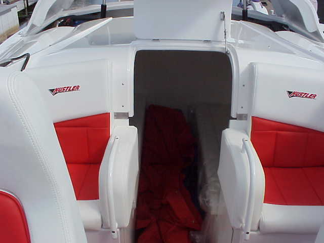 Something hustler 377 powerboat for sale accept. The
