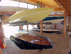 how much hp will an alpha drive handle pushing a 18ft donzi?-donziboathouse.bmp