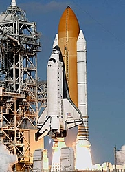 SPACE SHUTTLE COLUMBIA - How and why the tragic accident happened.-columbia-start.jpg