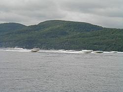 Lake Champlain Milk Run - Saturday June 10th 2006-start-last-leg.jpg