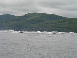 Lake Champlain Milk Run - Saturday June 10th 2006-start-last-leg.jpg