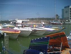 Floating Reporter-2/26/05-Miami Boat Show Poker Run & Shooters Hot Bod Contest-miami-poker-run-06-033.jpg