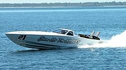 Bad Boy Powerboats in Lanoka Harbor today!-money-run.jpg