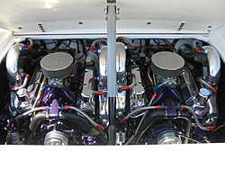 Misc. Pics of any cool ride! or engine!!-97-wellcraft-38-scarab-engines.jpg