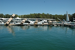 Two Docks Destroyed At Aqualand Marina, Lake Lanier, Ga.-damaged-boat-docks-004.jpg