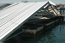 Two Docks Destroyed At Aqualand Marina, Lake Lanier, Ga.-damaged-boat-docks-009.jpg