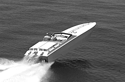 Show me you best old black and white boat pictures!-lucys-merc-special-bw.jpg