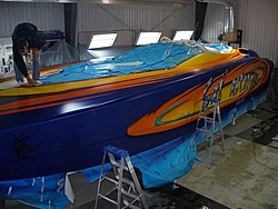 2006 Nor-Tech 4300 Supercat Nearing Completion - Paint Pics-p1010667.jpg