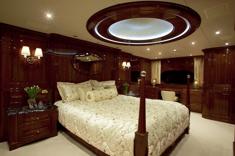 Tiger Woods Yacht Offshoreonly Com