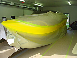 I started painting my new 30ft Liberator cat-30-yellow-fade-left-7.jpg