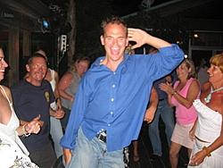 Memorial Day weekend damage report-kyle-dancing-machine.jpg