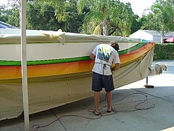 I started painting my new 30ft Liberator cat-30-buffing-20.jpg