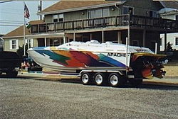 Ok, on a 27-28' PowerBoat what do you recommend?-apache-freds.jpg
