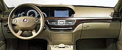 How about a VW powered go fast?-2007-s550-dash.jpg