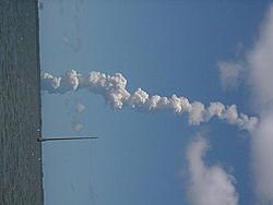 Historic 4th of July-shuttle-plume.jpg
