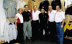 HUGH Thank You to Scott Shogren & Team-showroom-crew.jpg