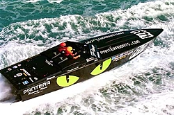 Fan Question? Factory 1 and 2 VS Exotic Canopied boats racing?-f1-71-wake.jpg