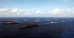 3 Aircraft Carriers running together Picks.-zzzz.jpg