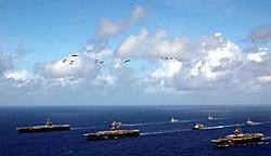 3 Aircraft Carriers running together Picks.-zzzzz.jpg