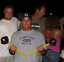 Fall Fun Run on Lake Champlain September 2nd 2006-mash.jpg