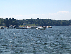Fall Fun Run on Lake Champlain September 2nd 2006-milkrun5.jpg