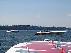Fall Fun Run on Lake Champlain September 2nd 2006-milkrun6.jpg