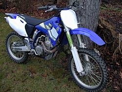 O.T. 2001 Yamaha YZ 426F for sale...-yz.jpg