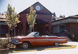 """Bobby Saccenti """"THE CHEIF""""-my-61-convertable-small.jpg"""