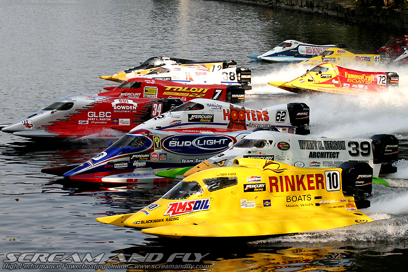 Hartford Champ Boat Race Offshoreonlycom