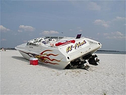 Was this boat damaged ??-beached-fountain-custom-.jpg
