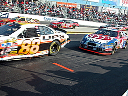What's more exciting to watch? NASCAR or Offshore?-pit-entry.jpg