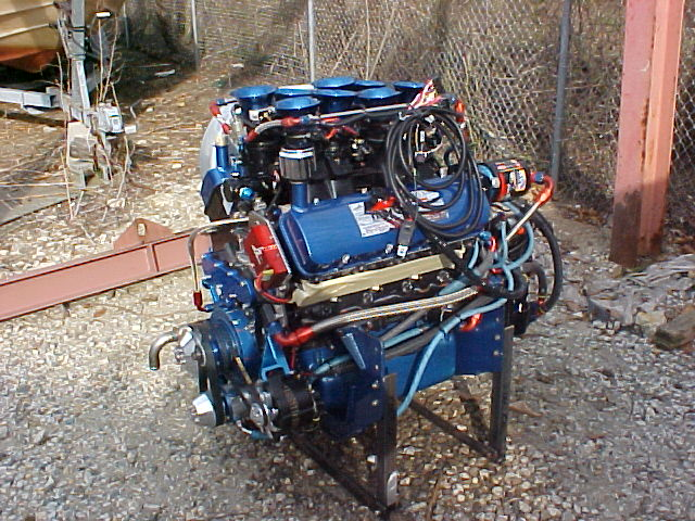 Tunnel Ram Engines - Page 7 - Offshoreonly com