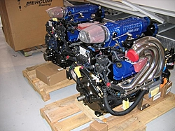 The New One - 2007 Cigarette Top Gun Unlimited - Thanks Cigarette and Pier 57-engines-crates.jpg